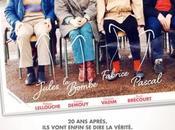 Critique Ciné Vérité, film potes