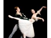 Giselle, direct Royal Opera House lundi janvier 20h15