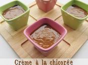 Crème chicorée (sans lait)