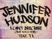 Jennifer Hudson Can't Describe