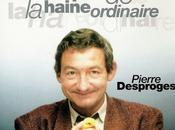 rumeur c'est glaive merdeux souillé germes épidermiques…» Pierre Desproges