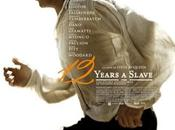 Critique Ciné Years Slave, esclavage académique