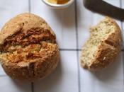 Irish bread flocons d'avoine