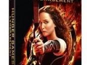 Hunger Games l'embrasement Blu-Ray sort mars!