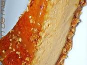 Cheese-cake caramel beurre salé