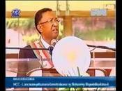 Quand nouveau président malgache plagie…