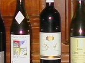 Dégustation vins Côte-Rôtie millésimes 2006 2007 l'aveugle (fin)