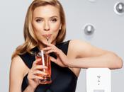 Boycotte d'Israël Scarlett Johansson