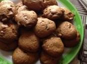 Cookies chocolat lait-chamallows