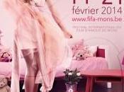 30ème Festival International Film d'Amour Mons