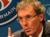 Laurent Blanc entraîneur