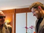 Échecs Charles Aznavour Zurich