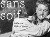 Bois sans soif, François Perrin tours détours d'un super barman