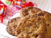 Cookies daims: lundi... n'est-ce pas, c'est permis?!!!