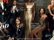 couverture Vanity Fair Special Hollywood 2014