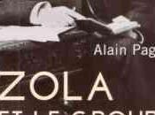 Alain Pagès, histoire d'un cercle littéraire ZOLA GROUPE MEDAN