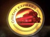 Bye, l'Orient-Express...