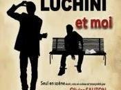 """Olivier Sauton """"Fabrice Luchini moi"""""""