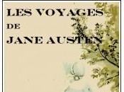 Voyages Jane Austen