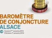 Baromètre Conjoncture Alsace chefs d'entreprises alsaciens demeurent optimistes