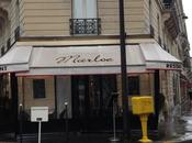Marloe, bonne adresse bistronomique dans quartier Champs Elysées