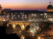 Toulouse, ville rose
