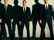 Backstreet Boys concert mars Zénith Paris