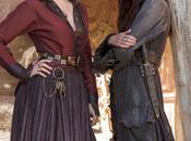 semaine séries 02/02 09/02: Black Sails conquis tandis Following dégringole