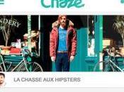 Découvrez Chaze, l'application challenges photo