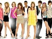 "Première photo casting spin-off ""Beverly Hills 90210"""