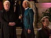 Hunger Games Philip Seymour Hoffman recréé numérique