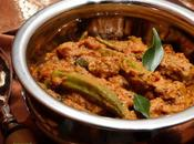 GOMBOS L'INDIENNE OKRA SEPT EPICES (Inde)
