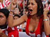 Quelle sera muse coupe Monde Brésil?