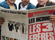 FRERES RETOUR, film INCONNUS