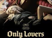 [Avis] Only Lovers Left Alive Jarmush