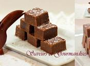 Fudge Chocolat Lorraine Pascale.