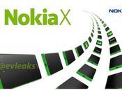 Nokia premier smartphone sous Android annoncé MWC?