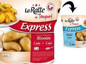 Ratte Touquet rissolées prêtes déguster minutes chrono