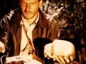 Indiana Jones aventuriers l'Arche perdue soir