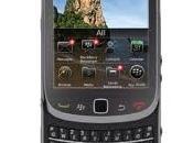 Quatre nouveaux BlackBerry attendus pour 2011