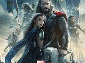 Thor monde Ténèbres d'Alan Taylor
