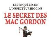 secret Gordon Christian Jacq