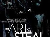 Critique Ciné Steal, voleurs dimanche
