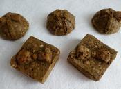 gâteaux diététiques multicéréales protéines chanvre, muesli pommes (sans beurre oeufs)