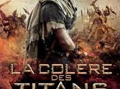 Colère Titans,
