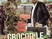 crocodile Botswanga cinéma