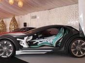 L'Alfa Romeo Pandion DuBaï