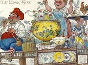 Carnaval Cuisine Nice, Charlie Jasmin, culinaire destinée enfants
