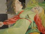 Décriptage peintures symbolistes