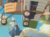 vent lève, Miyazaki